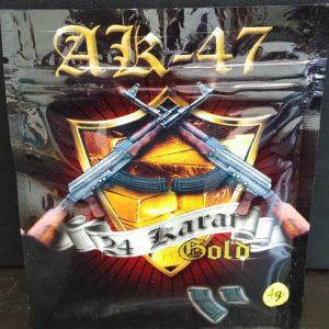 AK-47 Herbal Incense