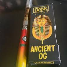 Ancient OG FullGram Cartridges