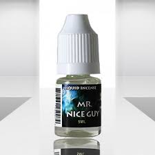 Nice Guy Liquid Incense Buy Mr Nice Guy Liquid Herbal Incense Online