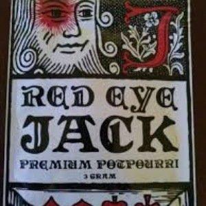 RedEye Jack Herbal Incense
