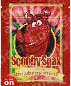 Best Place To Buy Scooby Snax Herbal Incense Online Safe & Discreet