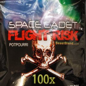 Best Place To Buy Space Cadet Flight Risk Herbal Incense